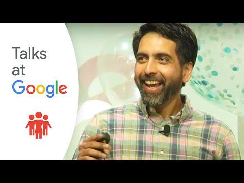 "Sal Khan: ""Education Reimagined"" | Talks at Google"