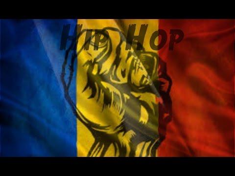 Romanian hip hop/rap songs #02