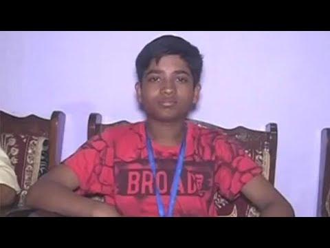 15-year-old From Firozabad Cracks IIT-JEE Exam