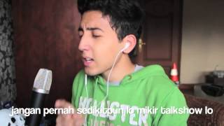 Download lagu Aaron Ashab   Mas Tukul Song