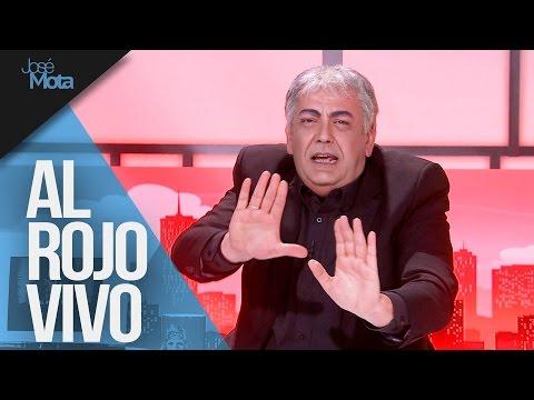 """Al Rojo Vivo: """"recados personales""""   José Mota presenta..."""