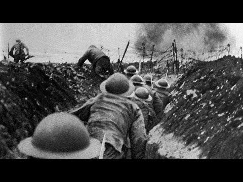 World War 1 - Oversimplified (Edited For School Use)