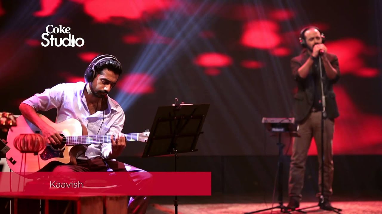 Coke Studio Season 8| Promo