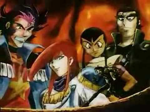 G Gundam: Shourisha-tachi No Banka