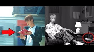 BTS EPIPHANY JUST GAVE US SOME HUGE CLUES