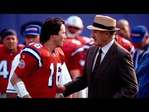 The Replacements is listed (or ranked) 6 on the list The Best Sports Movies About Coaches