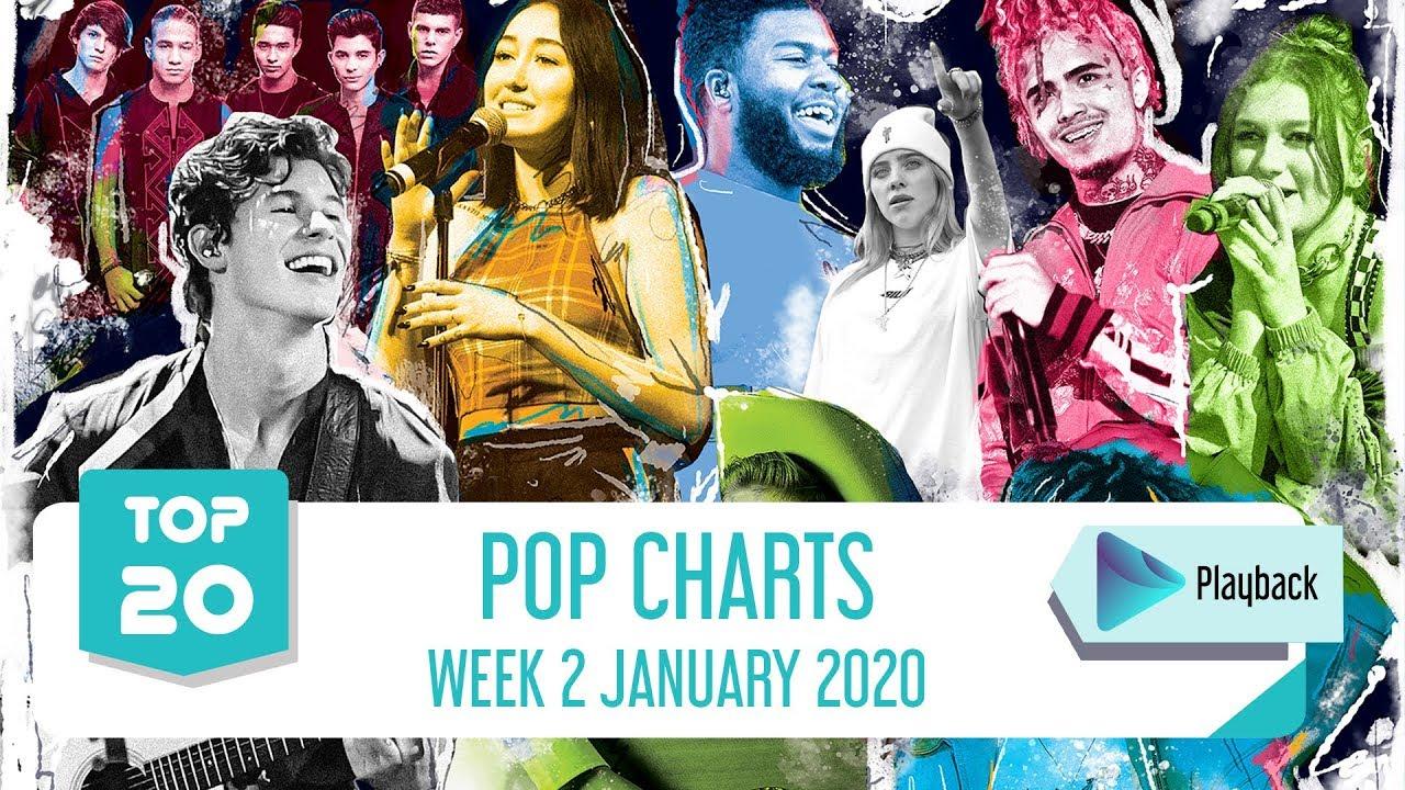Top singles 2020 deutschland