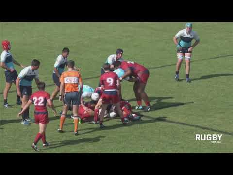 Queensland Red take out Under 16s