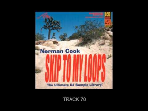 Norman Cook -