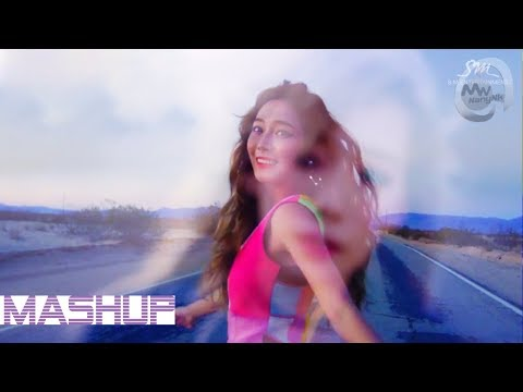 TAEYEON x JESSICA - I/Fly (MashUp)