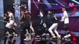방탄소년단_No More Dream (No More Dream by Bangtan Boys@Mcountdown 2013.6.20)