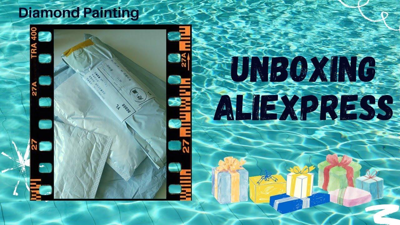 Haul Unboxing Aliexpress
