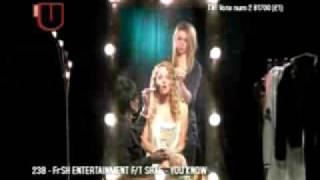 Смотреть клип N-Dubz - Feva Las Vegas