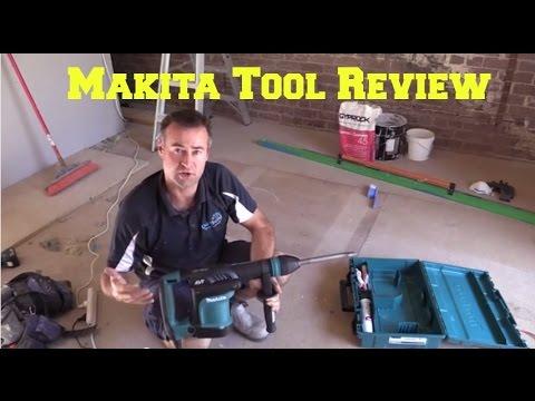 Makita HC3210C Rotary Hammer 088381088718 Hr3210c 1-1-4