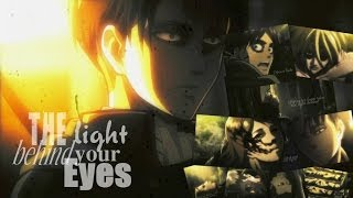 Repeat youtube video Levi's squad Tribute AMV -  LIGHT BEHIND YOUR EYES