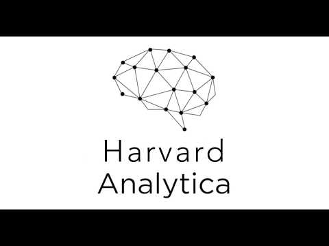 Harvard Analytica Commercial