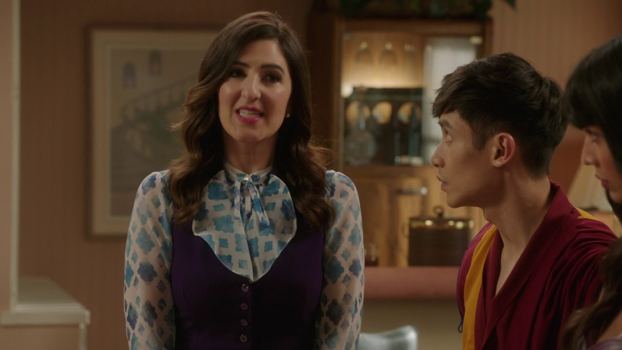Download The Good Place Season 4 Episode 8 Exclusive Early Access Clip