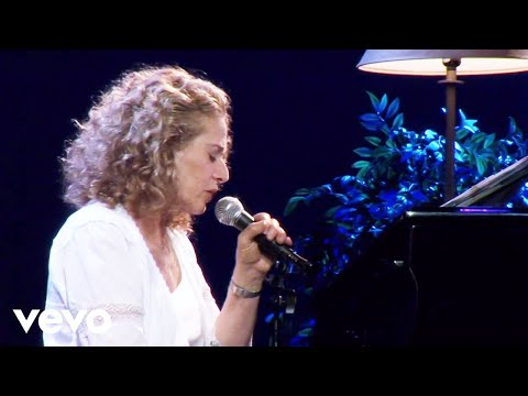 Carole King - It's Too Late (from Welcome To My Living Room)