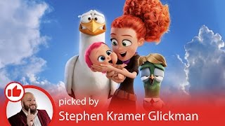 Find Your Flock: Family Fun!   Storks