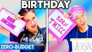 Baixar K-POP WITH ZERO BUDGET! (SOMI - BIRTHDAY)