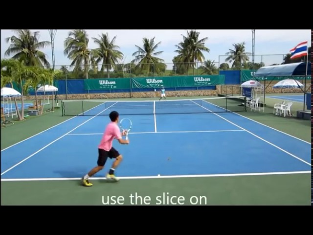 Tennis Doubles Strategy Videos for Beginners and Advanced Tennis Players