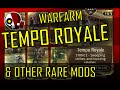 Warframe: How to Farm TEMPO ROYALE, Lifestrike, Gaia's Tragedy and Other Rare Mods!