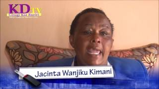 MY EX-HUSBAND CHEATED ON ME ON OUR WEDDING NIGHT EVE MISS JACINTA TELLS