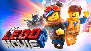 ¿Lego Worlds? - LEGO Movie 2 El Videjuego (PC) DSimphony