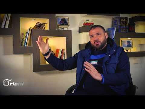 تاريخ كرة القدم في سوريا – برومو حكاية سورية  - 15:22-2018 / 2 / 21