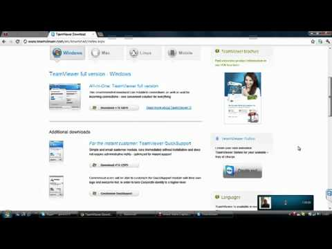 how to run teamviewer without installing