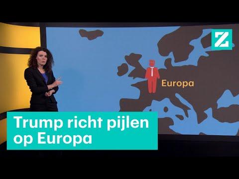 spanning rond europese gaspijpleiding loopt op b z zoekt uit