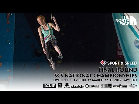 SCS 2015 Open National Championships • Finals