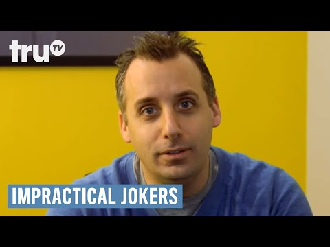 Impractical Jokers - Ep. 403 After Party Web Chat