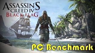 Assassin's Creed IV: Black Flag PC Benchmark (gtx 980ti)(, 2015-10-13T19:18:53.000Z)