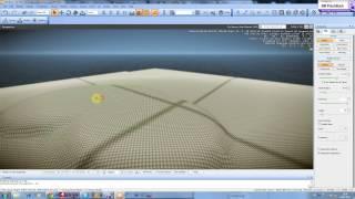 CryEngine 3. 2 урок, 1 часть. Создание карты, и ландшафт