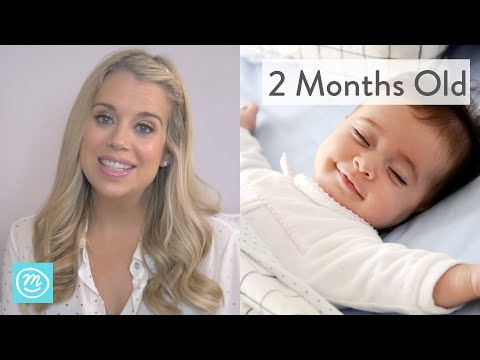 2 Months Old: What to Expect - Channel Mum