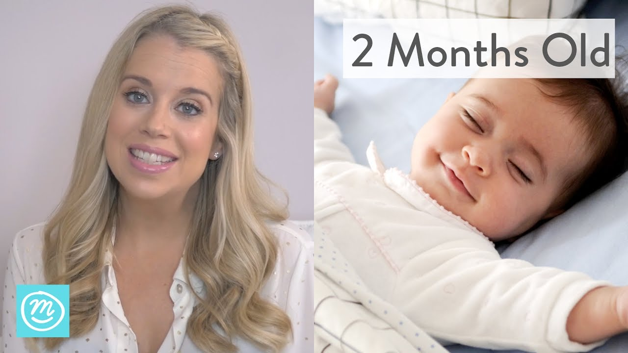2 months old what to expect channel mum youtube