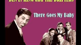 Ben E King and The Drifters There Goes My