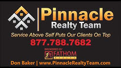 Expert Local Realtor in Red Oak TX Don Baker | Do You Really Need a Real Estate Professional?