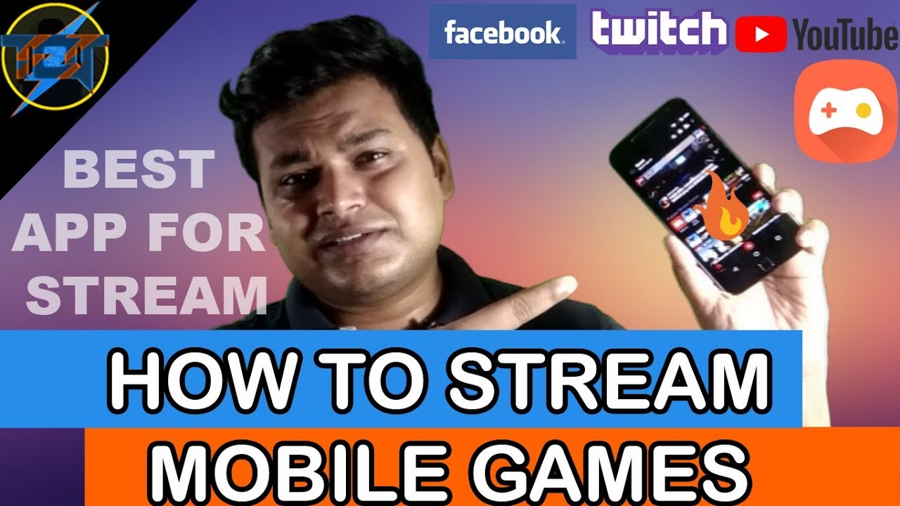 How to Stream Mobile Games to Twitch - Omlet Arcade   Best Mobile streaming  app