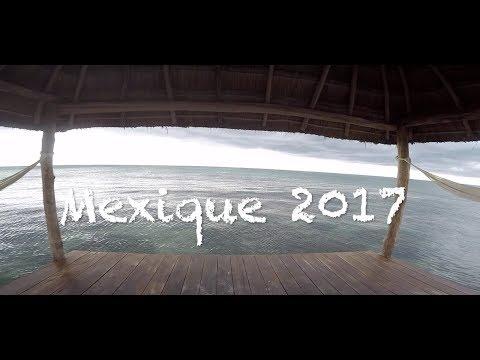 Road trip Mexique - Yucatan 2017