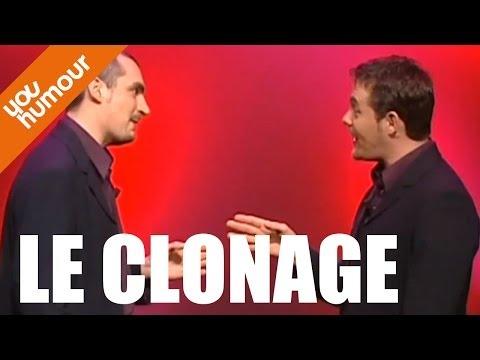 LES FLANCS TIREURS - Le clonage