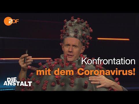 Virale Talkshowgäste bei Lanz | Die Anstalt