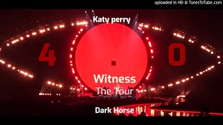 Katy Perry - Intro/Dark Horse (Witness: The Tour Instrumental 4.0)