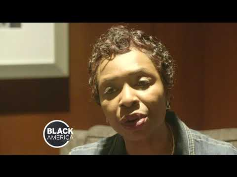 Black America - Power Rising: Women in Politics
