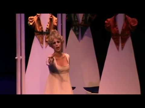 """José Maria Lo Monaco - Rossini: """"Un voce poco fa"""" (Il Barbieri di Siviglia)"""