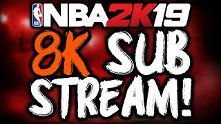8K SUB CELEBRATION! (Playing With Subs & Special Guest!)