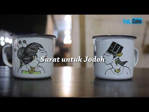 Surat Cinta untuk Jodoh, Sweet Banget Bikin Baper - Mozaik Hati Mp3