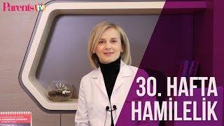Parents TV - 30. Hafta Hamilelik