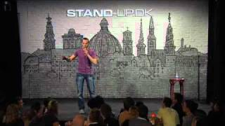Stand-up.dk 2010 - Torben Chris 3 af 3